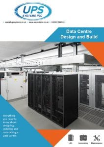 Data Centre Design and Build