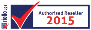 Riello Authorised Reseller