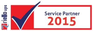 Riello UPS Service Partner